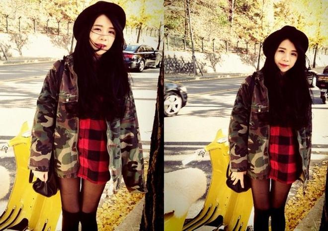 Diem danh 5 hot girl Viet mac dep nhat nam 2013 hinh anh 15