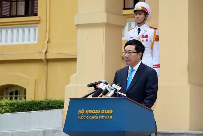 Nghi le thuong co ASEAN tai Ha Noi, TP HCM hinh anh 3