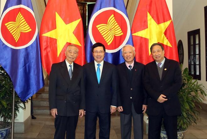 Nghi le thuong co ASEAN tai Ha Noi, TP HCM hinh anh 4