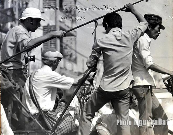 Khoanh khac Sai Gon 30/4/1975 cua thanh nien 19 tuoi hinh anh 8