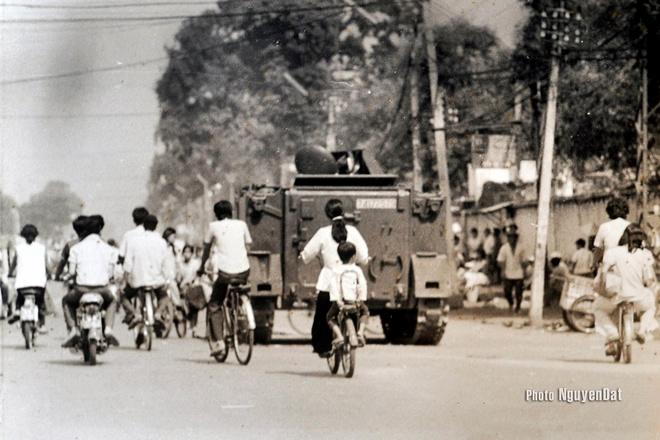 Khoanh khac Sai Gon 30/4/1975 cua thanh nien 19 tuoi hinh anh 9