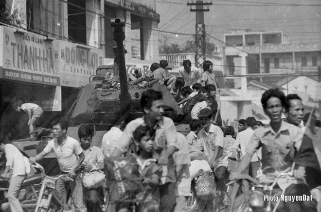 Khoanh khac Sai Gon 30/4/1975 cua thanh nien 19 tuoi hinh anh 10