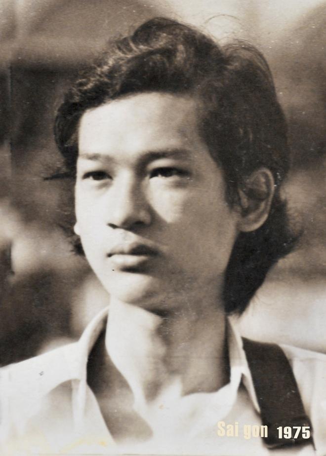 Khoanh khac Sai Gon 30/4/1975 cua thanh nien 19 tuoi hinh anh 1
