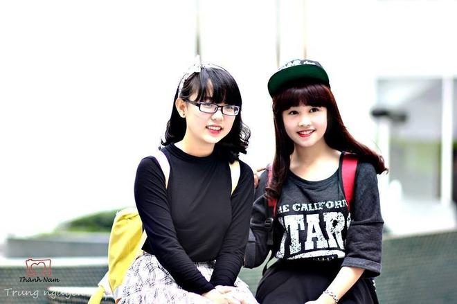 Net de thuong cua 10X cover 'Minh yeu nhau di' hinh anh