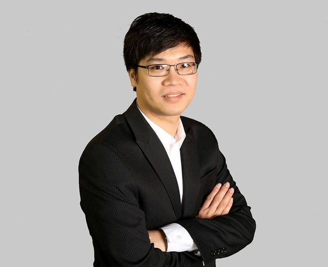 Chang trai Viet duoc Facebook va Google nhan lam viec hinh anh