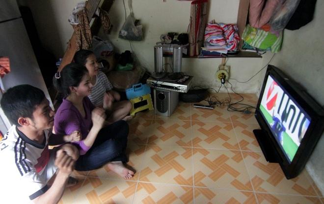 Muon kieu xem World Cup cua sinh vien Sai Gon hinh anh 9