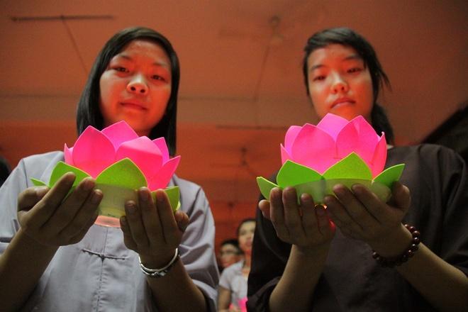 500 si tu tai Sai Gon cung thap hoa dang cau may hinh anh 8