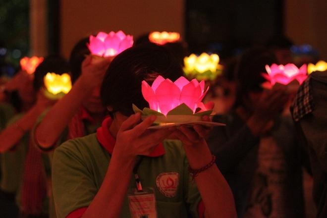 500 si tu tai Sai Gon cung thap hoa dang cau may hinh anh 11