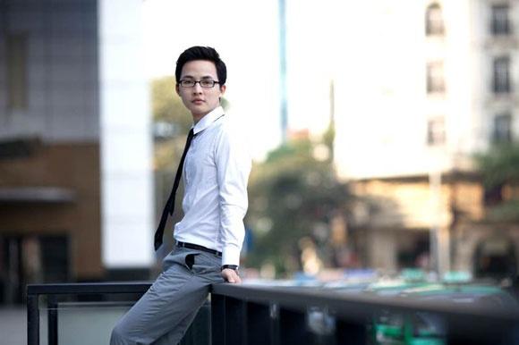 Thay giao hot boy Lai Tien Minh tung 'doc chieu' tri tro hu hinh anh 1