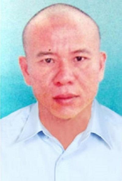 Nguyễn Đình Tâm (Ảnh Công an Quảng Nam cung cấp).