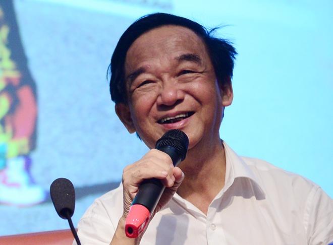 GS Nguyen Lan Dung tin Huyen Chip noi that hinh anh
