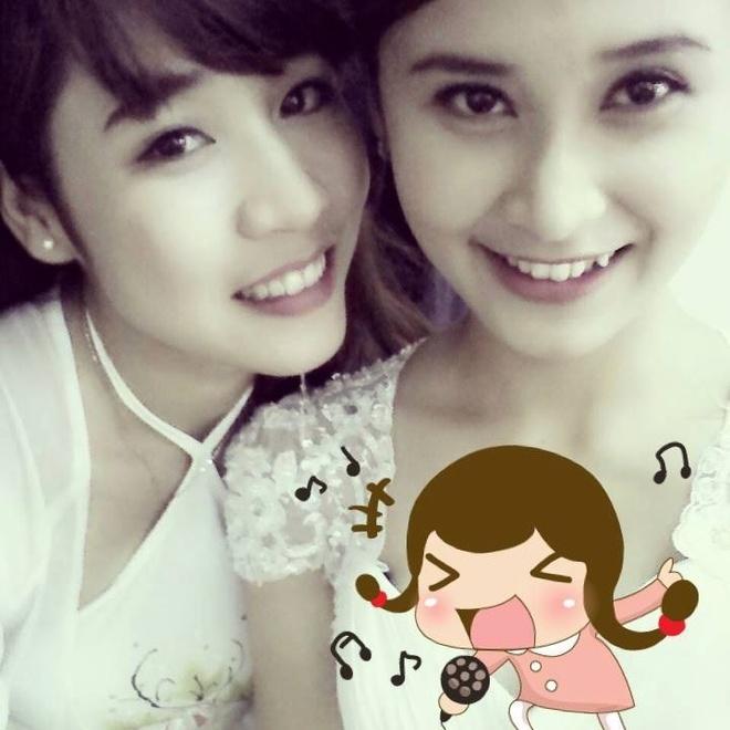 Chi Hang xinh nhu hot girl tai Trung thu truong VIP hinh anh 1