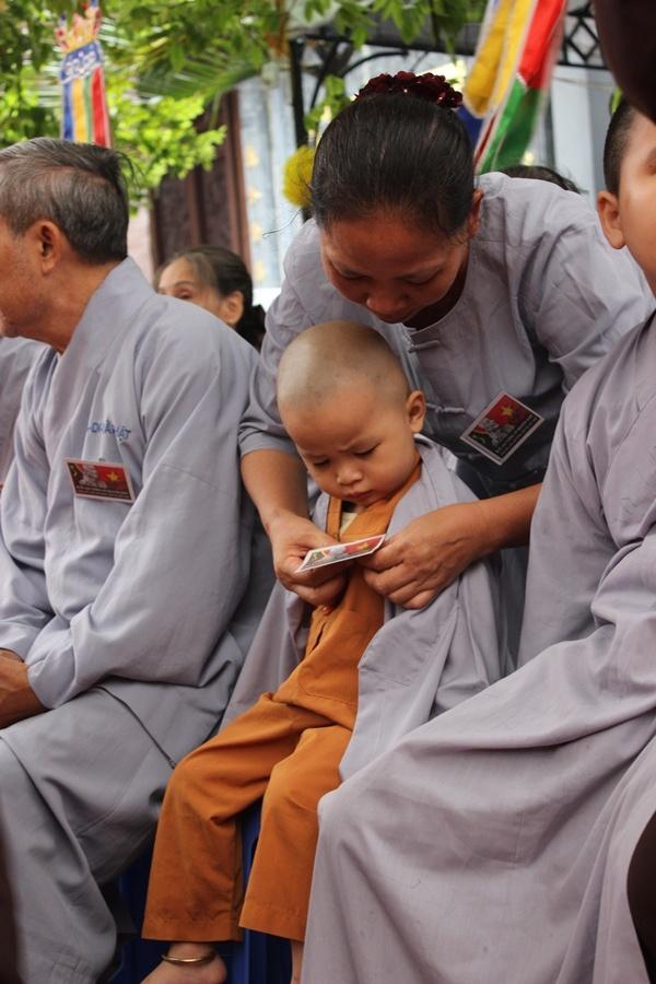 Hang nghin nguoi cau sieu Dai tuong Vo Nguyen Giap hinh anh 2