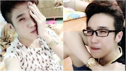 Hot boy 9X cong khai dong tinh va san sang ket hon hinh anh 1