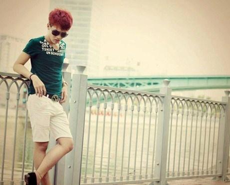 Hot boy 9X cong khai dong tinh va san sang ket hon hinh anh 3