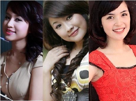 4 chi Kinh Hong xinh dep cua 'Chuc be ngu ngon' hinh anh