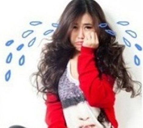 Hot girl Ngoc Thao kho so vi bi dan mang chi trich hinh anh