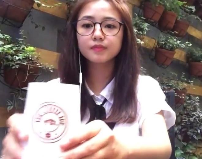 Hot girl Sa Lim hat moc 4 ca khuc hit trong gioi tre hinh anh