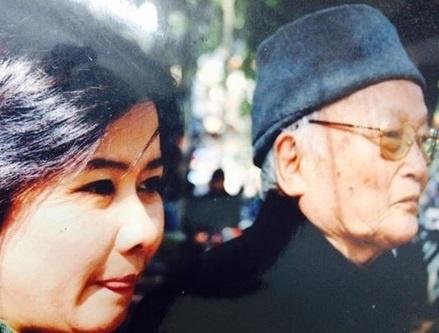 Dịch giả Đoàn Tử Huyến thông báo về sự ra đi của nhà văn Tô Hoài.