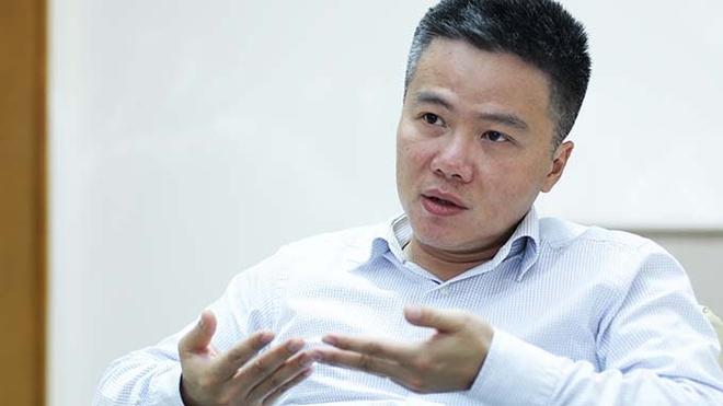 GS Ngo Bao Chau: Chung ta lam nguoc voi the gioi hinh anh