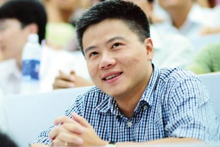 Phuong phap giao duc con cai cua gia dinh GS Ngo Bao Chau hinh anh 2 GS Ngô Bảo Châu.