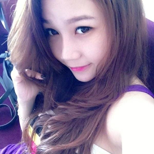 Nhan sac cua cac hot girl 9X kiem tien ty moi nam hinh anh 1 Nguyễn Thùy Trang.