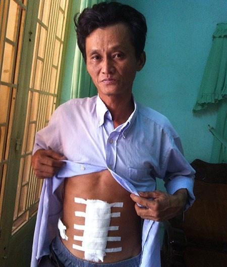 Hieu Truong Bi To Xui Danh Phu Huynh Hinh Anh 1