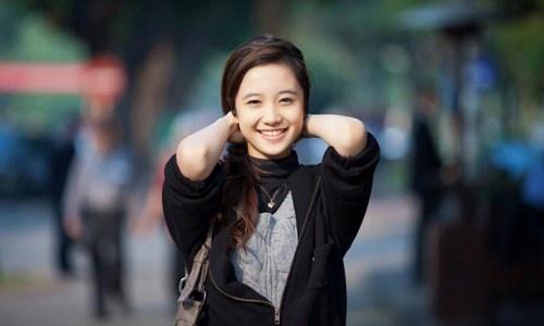 7 hot girl Viet tung noi trong cong dong mang quoc te hinh anh 10 Nhập mô tả cho ả1nh