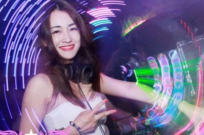 Nhung nu DJ nong bong cua The Remix hinh anh 2