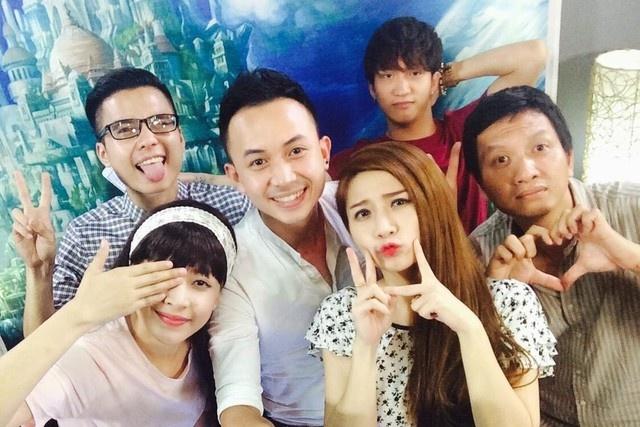 Ly giai suc hut cua phim sitcom 5S Online hinh anh 1