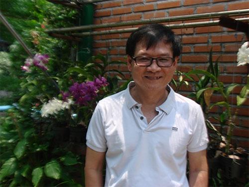 Nguyen Nhat Anh - Nha van bac ty hinh anh