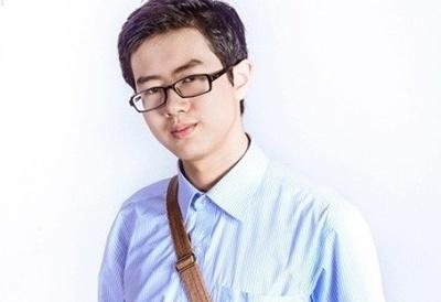 Nam sinh viet thu UPU gui ong Nguyen Ba Thanh gay xuc dong hinh anh
