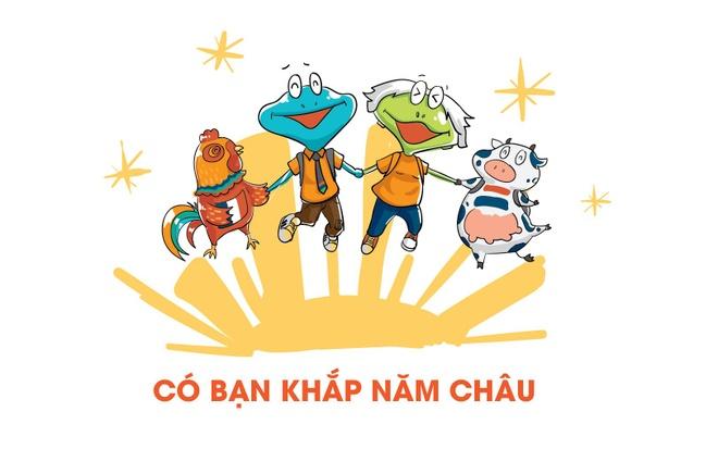 Tranh vui: Khi sinh vien Viet hoc o nuoc ngoai hinh anh