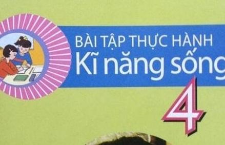 Tranh cai tinh huong 'so vung kin' trong sach day ky nang hinh anh