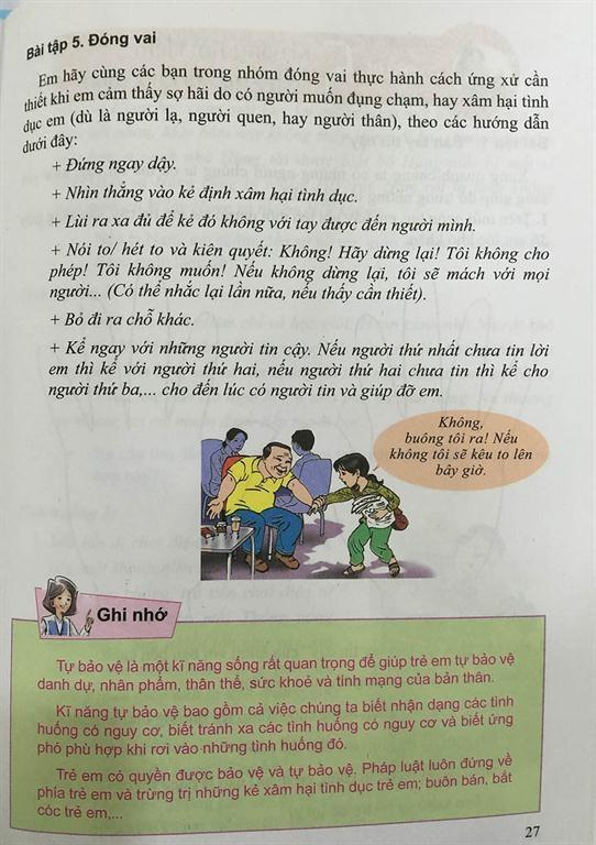 NXB Dai hoc Su pham len tieng vu sach 'so vao vung kin' hinh anh 6