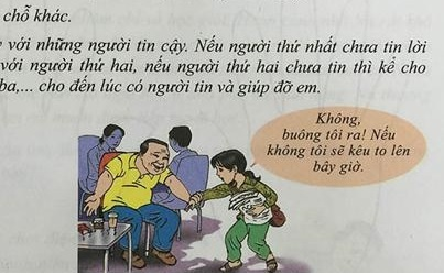 NXB Dai hoc Su pham len tieng vu sach 'so vao vung kin' hinh anh