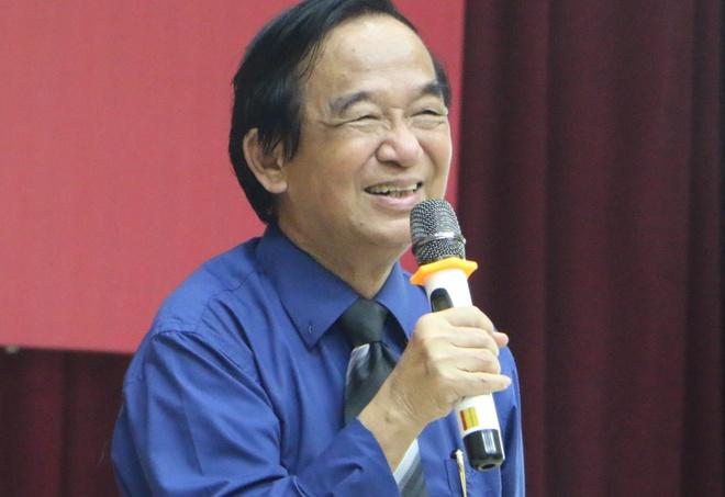 GS Nguyen Lan Dung: Luong khoi diem cua tien si 3,5 trieu hinh anh