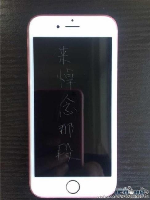 Khac thong diep gui nguoi yeu cu len 9 iPhone 6S moi cong hinh anh 3 Nhập mô tả cho d