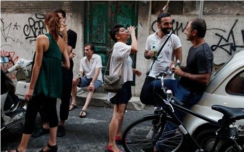 Gan 1 trieu thanh nien Italy van ngua tay xin tien bo me hinh anh 1 Số thanh niên Italy sống dựa vào trợ cấp của bố mẹ ngày càng tăng.