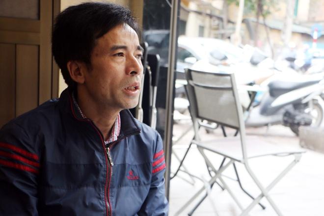 'Toi muon dong doi Gac Ma duoc nhac ten trong SGK' hinh anh 1