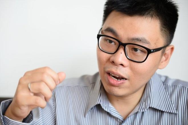 Lam chinh tri phai 'cool' hinh anh 1