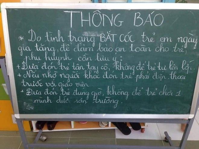 Day con the nao de khong bi bat coc? hinh anh 1