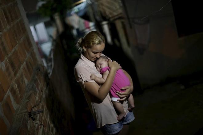 'Ra de thi thu ve virus Zika nham canh bao hoc sinh' hinh anh 1