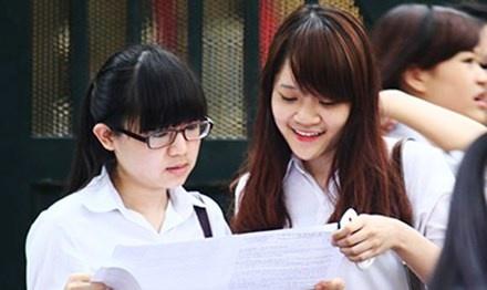 3.292 thi sinh Soc Trang khong dang ky xet tuyen DH, CD hinh anh 1