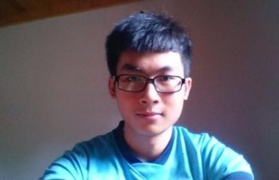 Chang trai Nghe An va tinh yeu bat tan voi nang Toan hinh anh