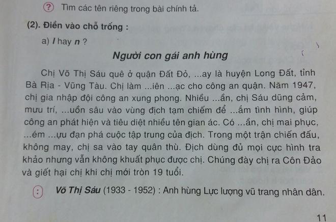 Ly do nu hieu truong khong biet nghia trang Hang Duong hinh anh 1