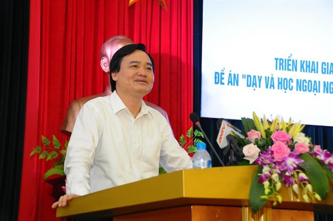 Thi diem day tieng Trung Quoc anh 1