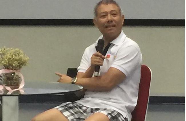 Pho hieu truong DH Hoa Sen mac quan dui giang day gay tranh cai hinh anh