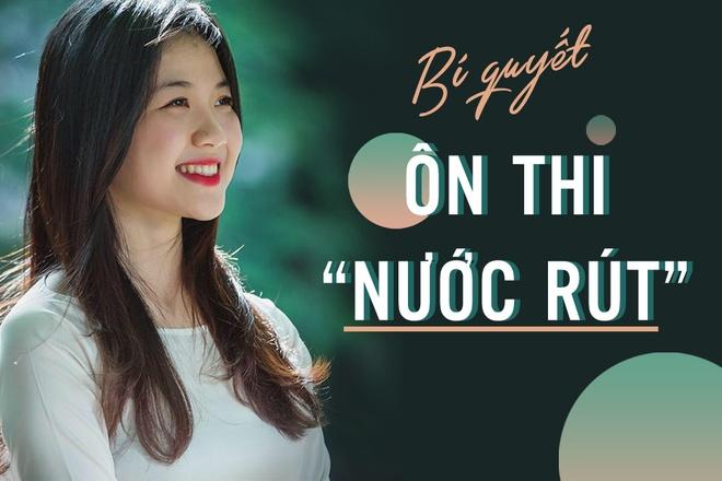 Bi quyet on thi 'nuoc rut': Dung tham hoc tran lan hinh anh