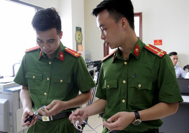 Thanh tra Bo GD&DT: Loai tru nhung truong hop 'khoanh bua' dat diem 10 hinh anh